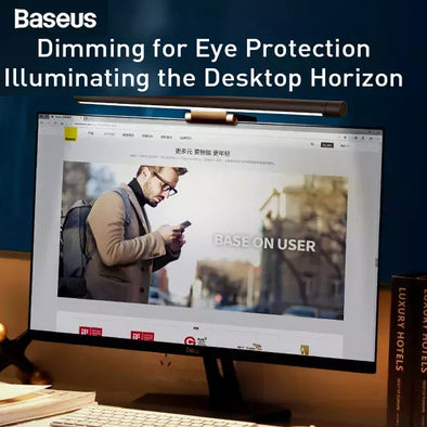 Baseus i-wok Series Monitor LED Screen Hanging Light