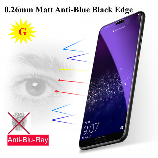Tempered Glass Screen Protecto Huawei Mate 20 Pro