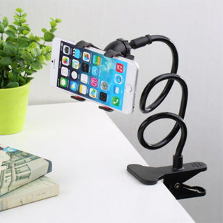 Lazy Phone Clip ;Arm Stand for iPhone Samsung