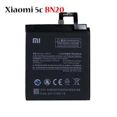 Battery for Xiaomi 5c BN20