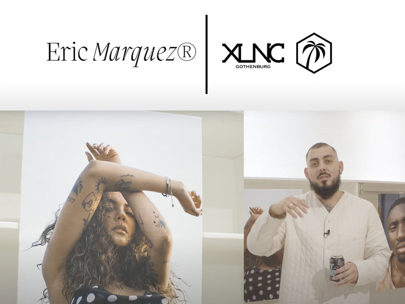 """Not 4 Nothing"" - Eric Marquez x XLNC"