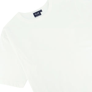 """WW"" T-shirt, white"