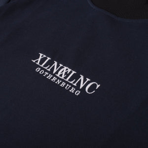 """Sync"" raised collar sweatshirt"