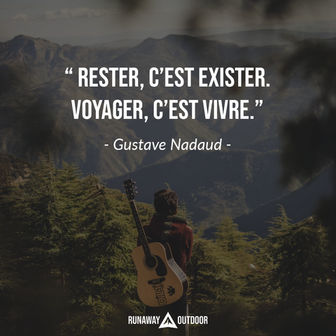 citation voyage phrase motivante