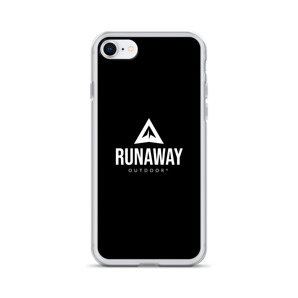 Coque iPhone Runaway Outdoor