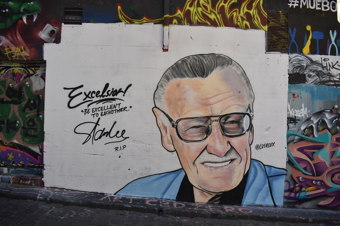 Lessons from Stan Lee and Buzz Aldrin - The Importance of Safeguards in Lasting Powers of Attorney to Prevent Financial Abuse