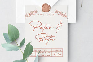 The Calligrapher's Font Bundle