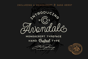 Avondale - Subscribe For Free Download