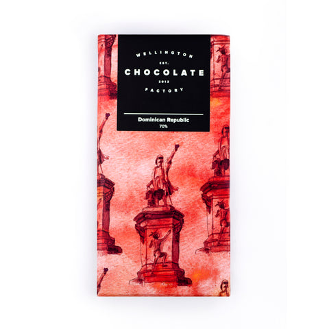Dominican Republic Bar [75g] [Organic]
