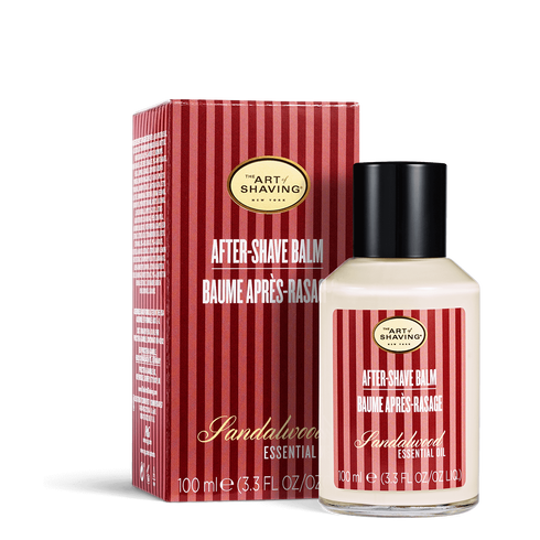 Sandalwood After Shave Balm - Oak Hall