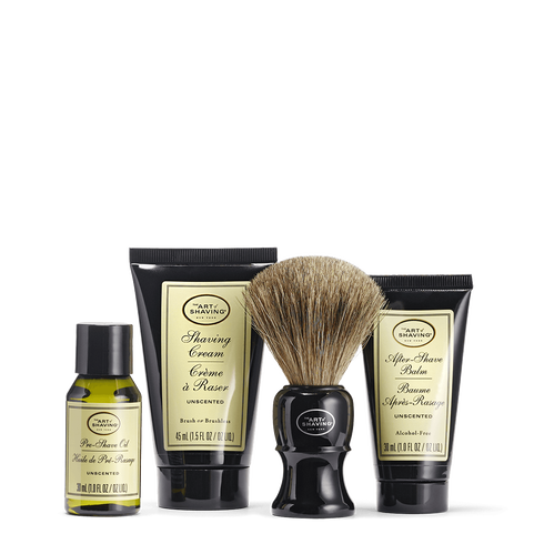Unscented Mid Size Kit - Oak Hall
