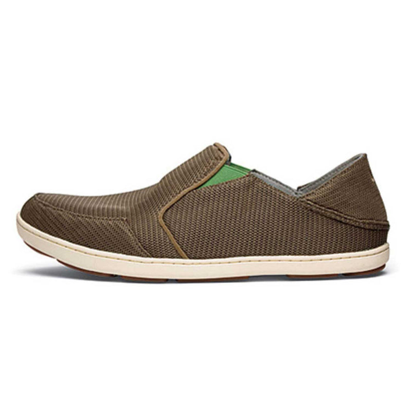 Men's Nohea Mesh Slip On - Oak Hall