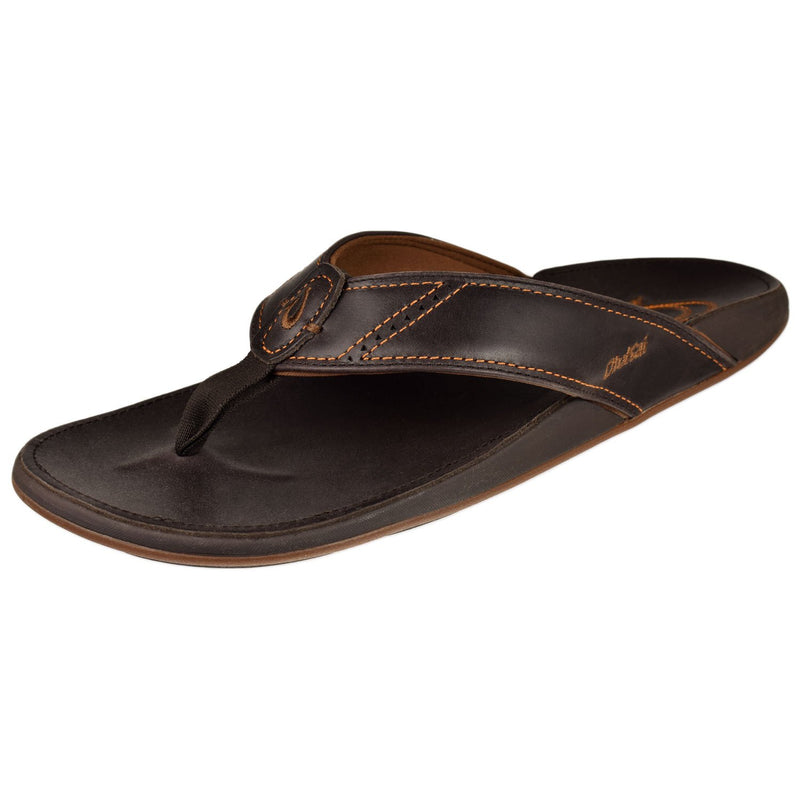 Men's Nui Thong Sandal - Oak Hall