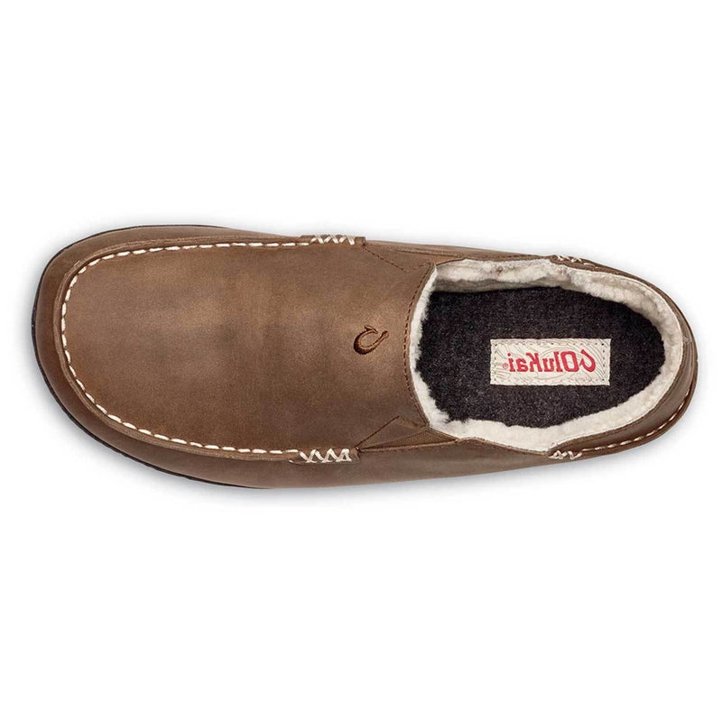 Men's Moloa Slipper - Oak Hall