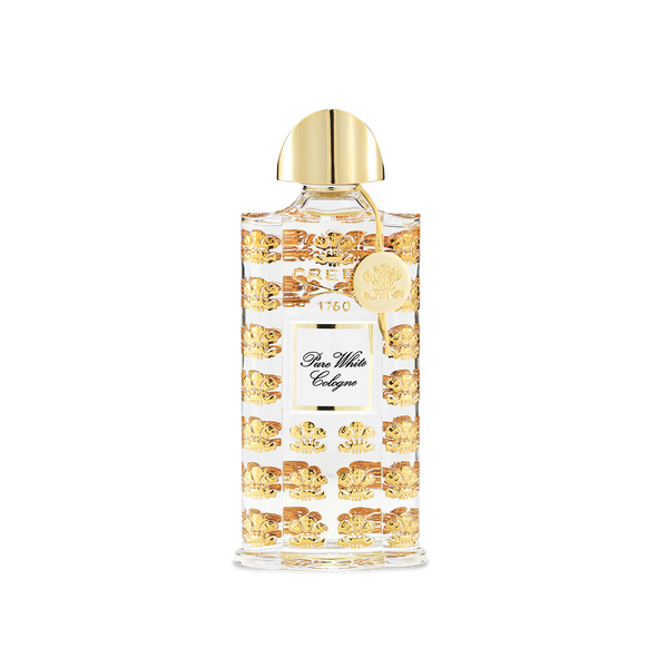 Pure White Cologne 75ml - Oak Hall