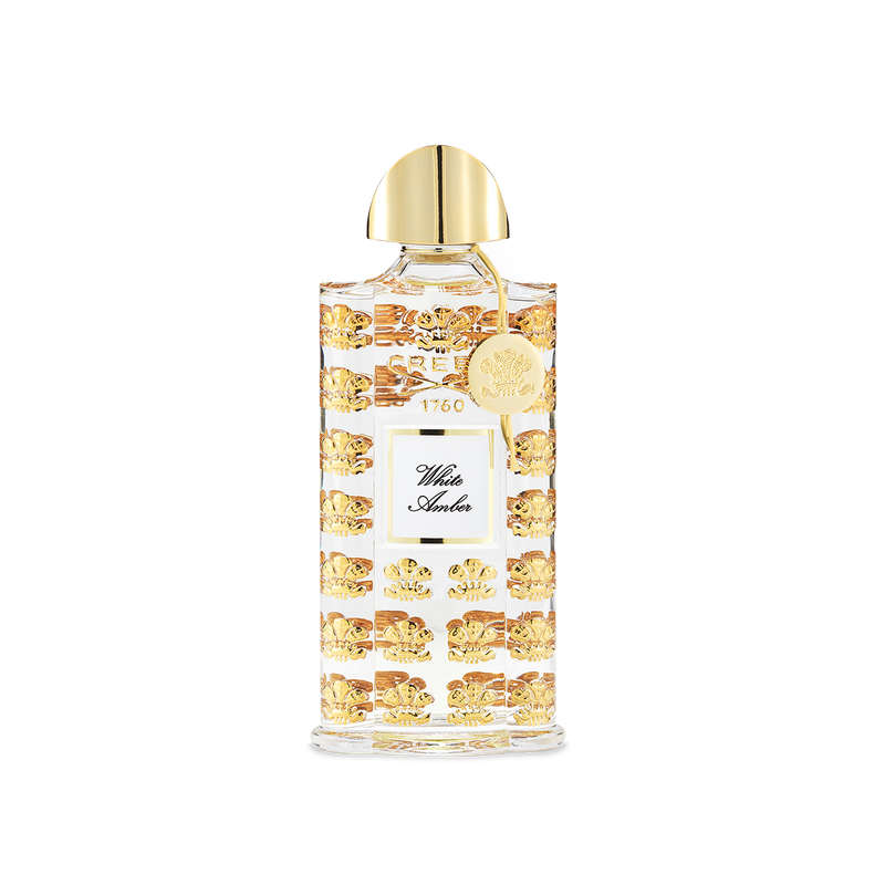 White Amber 75ml - Oak Hall, Inc.