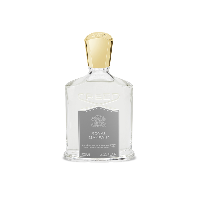 Royal Mayfair 120ml - Oak Hall