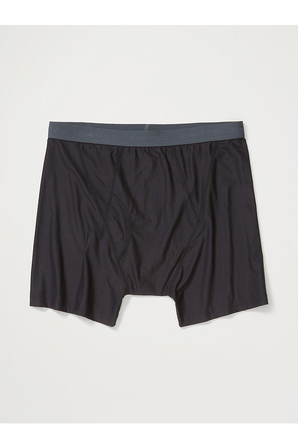 Exofficio Give-N-Go Boxer Brief - Oak Hall
