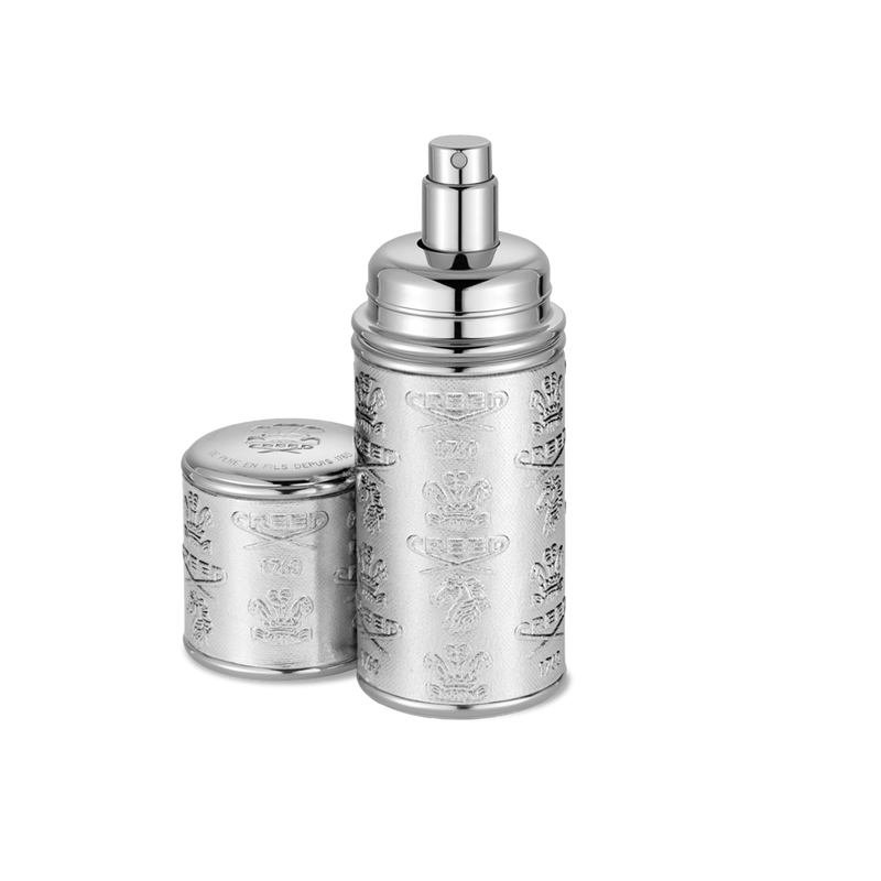 Atomizer-Silver/Silver 10ml - Oak Hall, Inc.