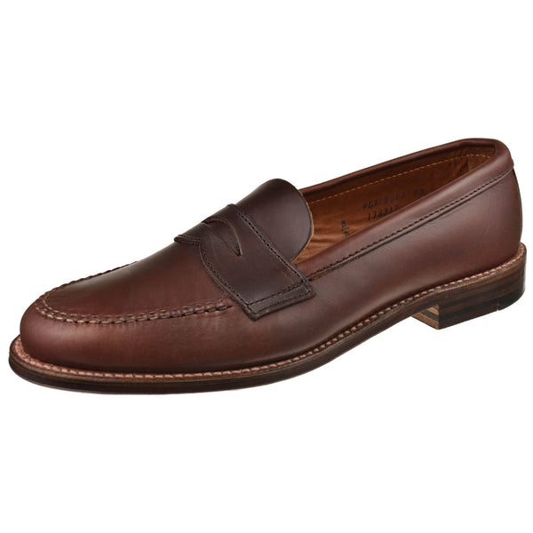 Men's Chromexcel Penny Loafer - Oak Hall