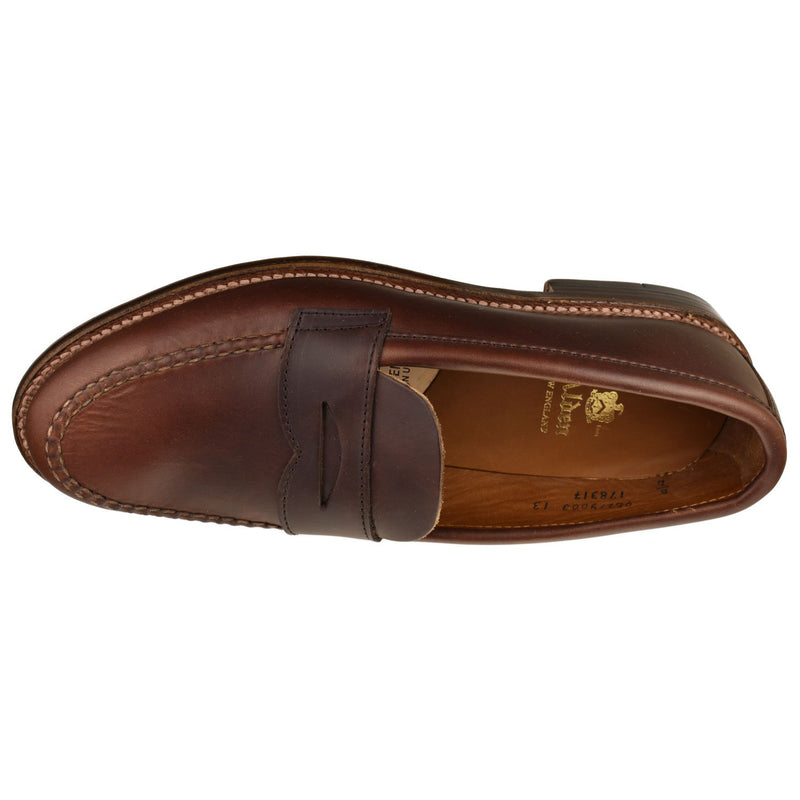 Men's Chromexcel Penny Loafer - Oak Hall, Inc.