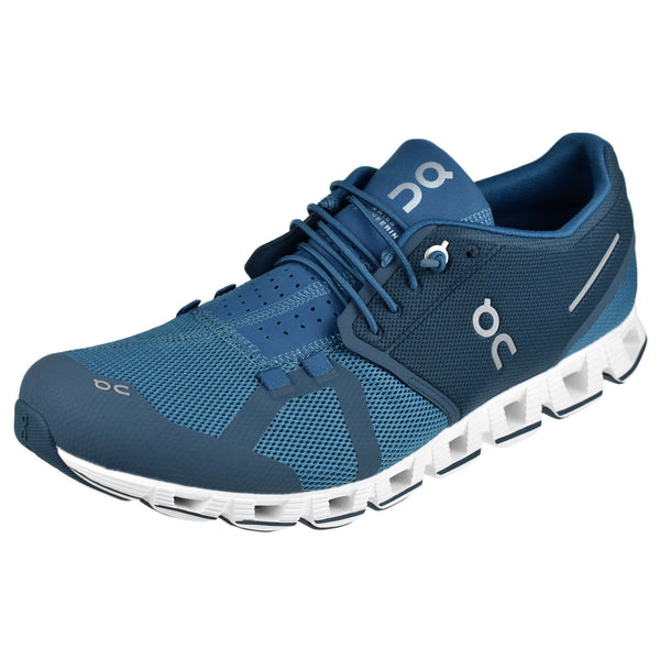 Men's Cloud Runner - Oak Hall