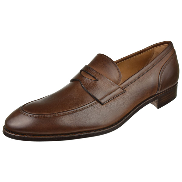 Classic Penny Loafer - Oak Hall