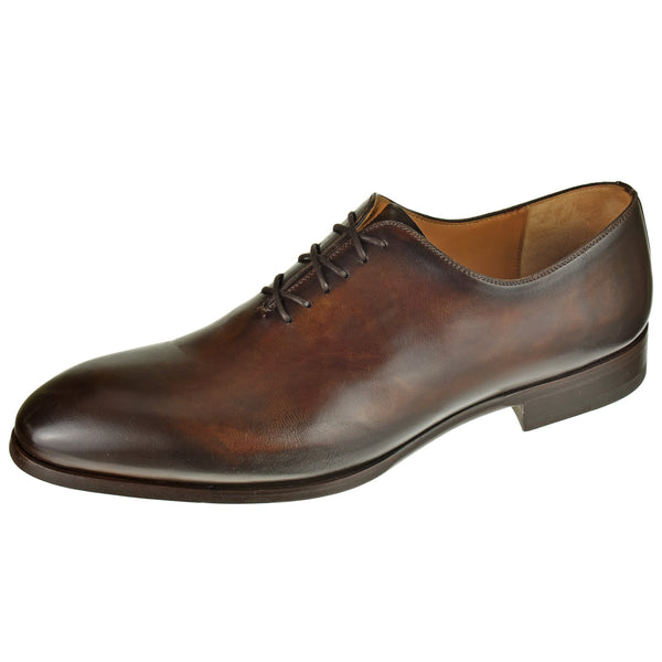 Men's Montay Plain Toe Bal - Oak Hall