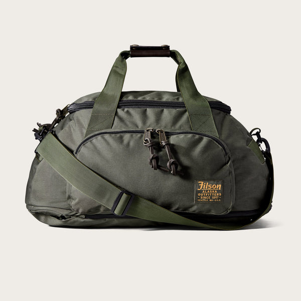 Ballistic Nylon Duffle - Oak Hall