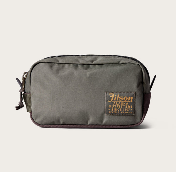 Ballistic Nylon Travel Pack - Oak Hall