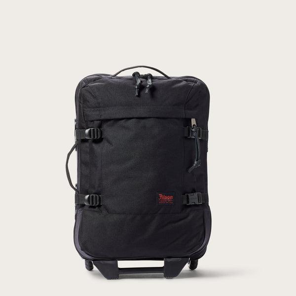 Dryden Rolling Carry-On Bag - Oak Hall, Inc.