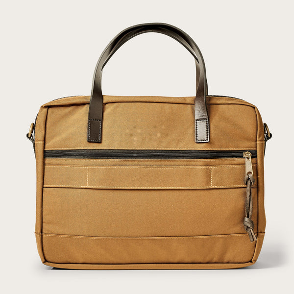 Dryden Briefcase - Oak Hall