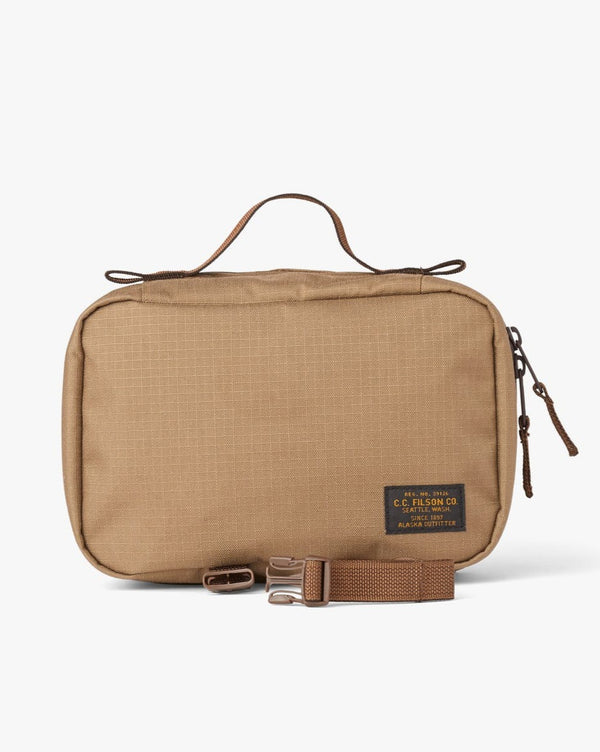 Ripstop Nylon Travel Pack - Oak Hall