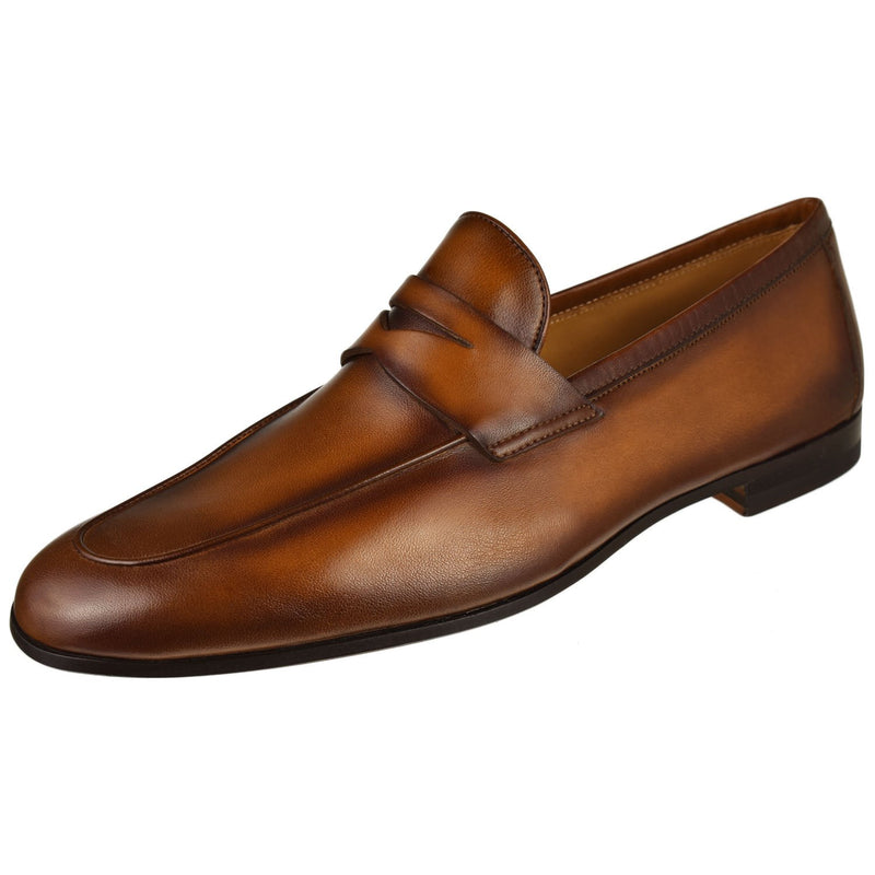 Men's Nappa Dress Penny - Oak Hall