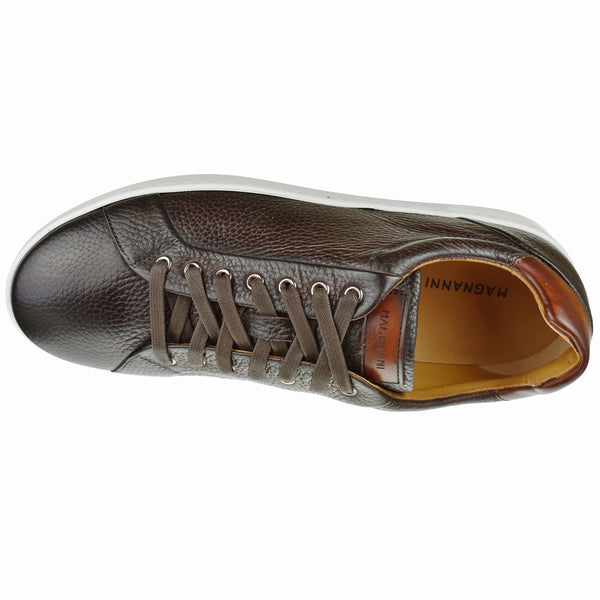 Men's Elonso Sneaker - Oak Hall