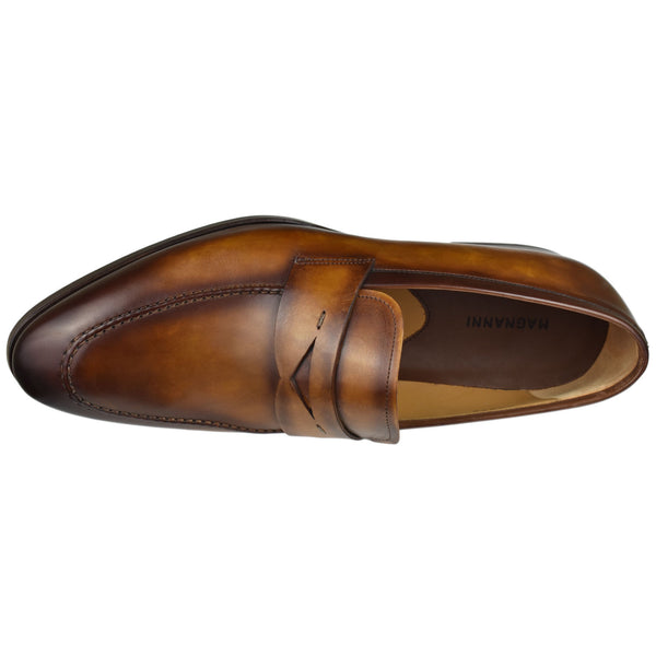 Rolly Dress Penny Loafer - Oak Hall
