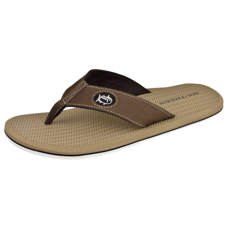 Men's Flip Jack Sandal - Oak Hall