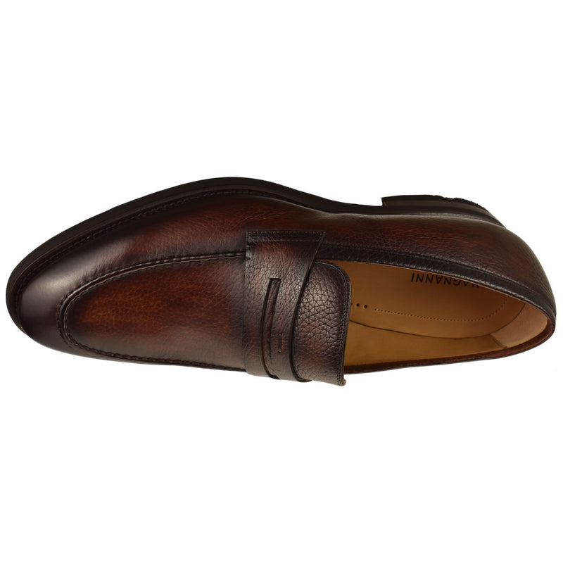 Matlin XL Penny Loafer - Oak Hall