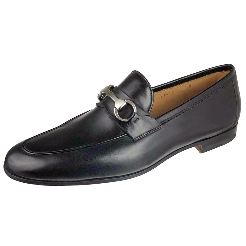 Men's Nappa Bit Loafer - Oak Hall