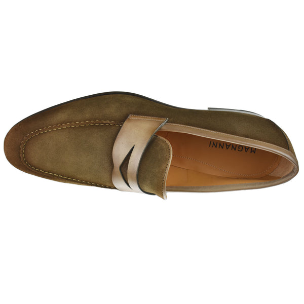 Men's Diezma III Penny Loafer - Oak Hall