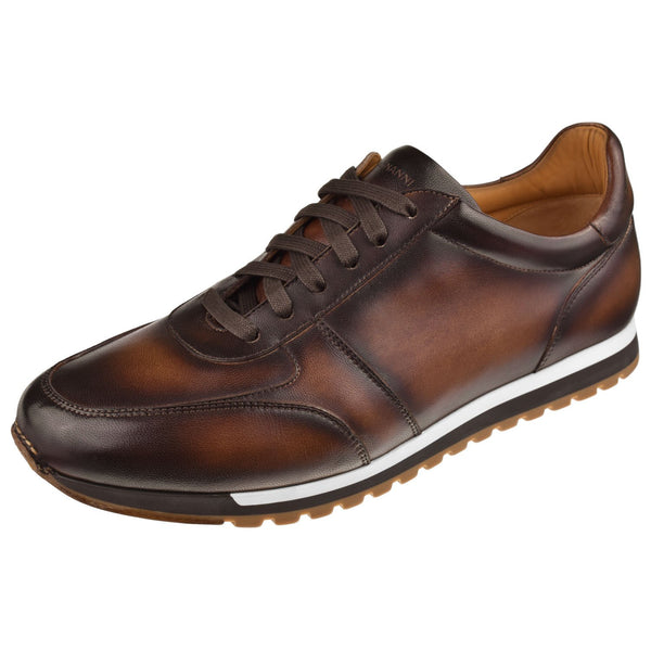 Men's Nico Nappa Sneaker - Oak Hall