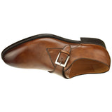 Wooten Monk Strap - Oak Hall, Inc.