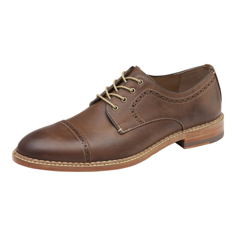 Men's Chambliss Cap Toe Oxford - Oak Hall