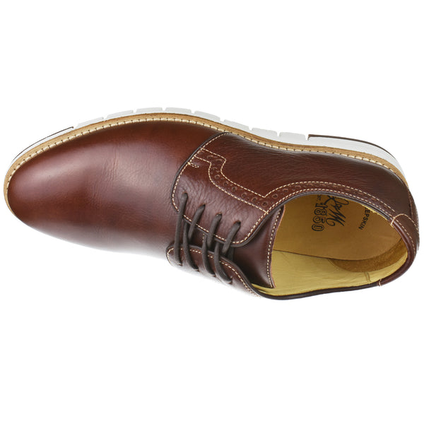 Men's Martell Plain Toe Oxford - Oak Hall, Inc.