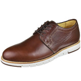 Men's Martell Plain Toe Oxford - Oak Hall