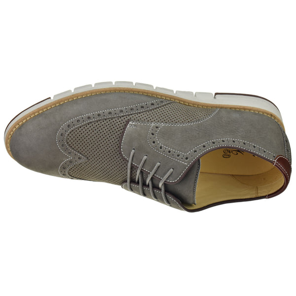 Martell Perfed Wingtip - Oak Hall, Inc.