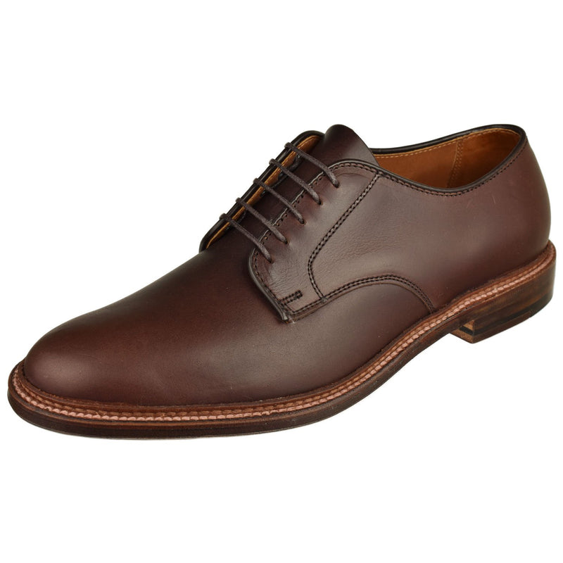 Men's Plain Toe Oxford - Oak Hall
