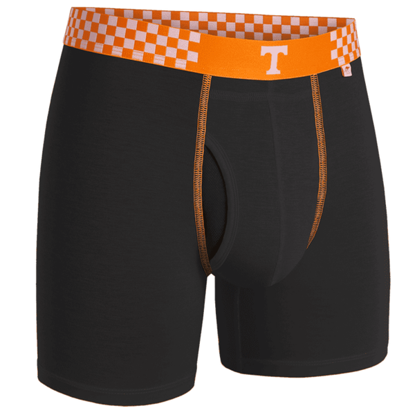 "Swing Shift - 6"" Boxer Brief - Collegiate - Oak Hall"