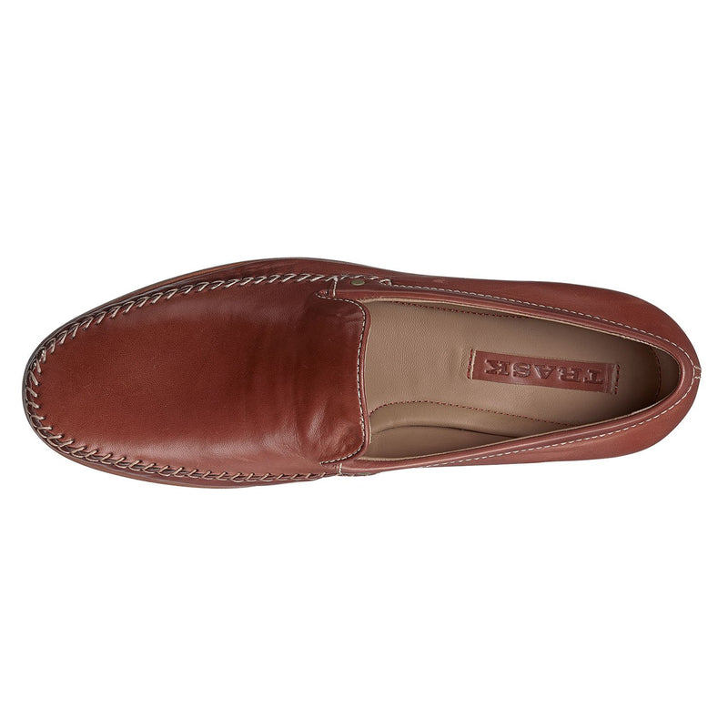 Men's Seth Venetian Loafer - Oak Hall