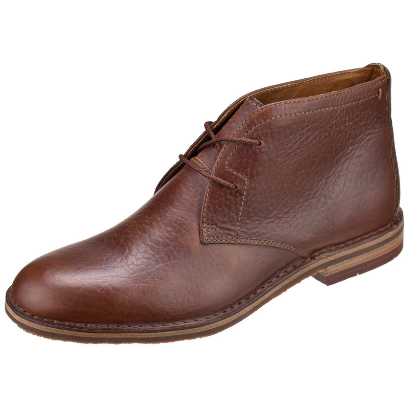 Brady Bison Chukka - Oak Hall